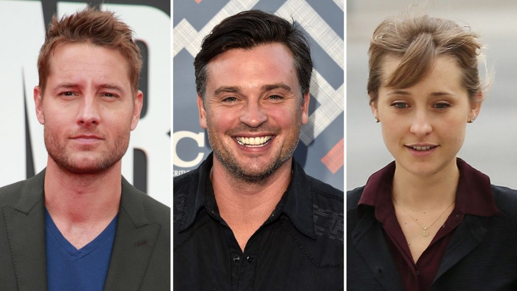 'Smallville' Stars Now: From Critical Acclaim to Legal Woes (PHOTOS)