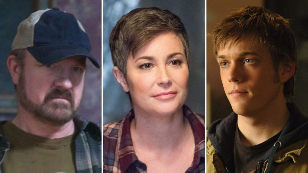 11 Characters Who Should Return for 'Supernatural's Final Season (PHOTOS)