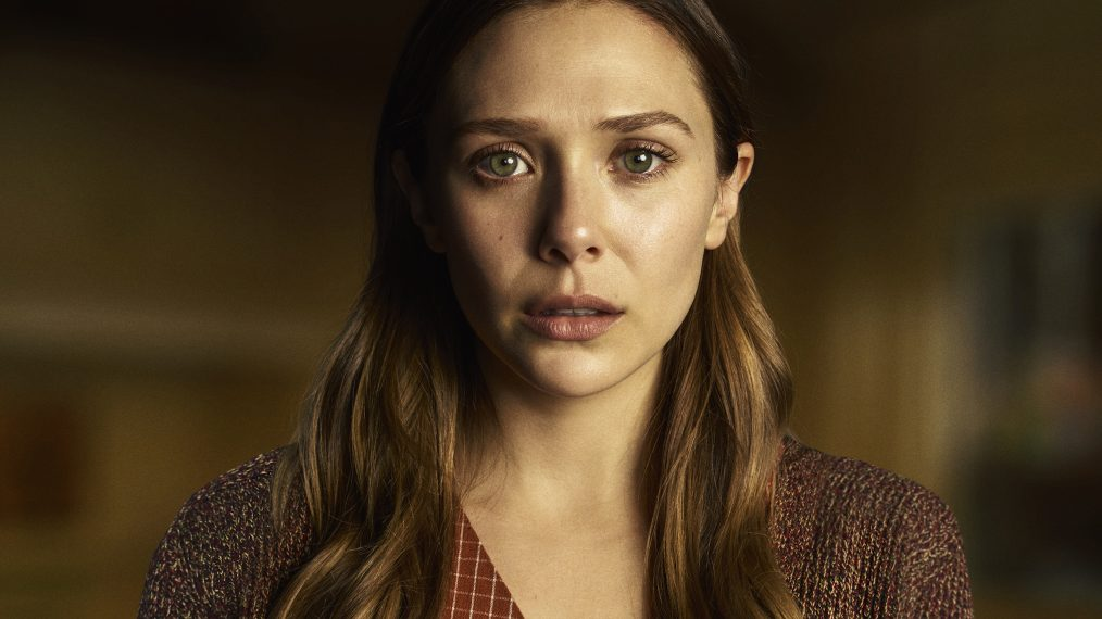 Elizabeth Olsen Talks Getting Emotional in 'Sorry for Your Loss' Season 2 (VIDEO)