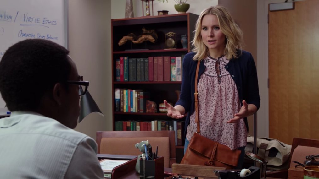 The Good Place 212