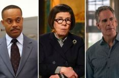 Who's in Charge? A Look at Leadership on 'NCIS,' 'NCIS: LA' & 'NCIS: New Orleans'