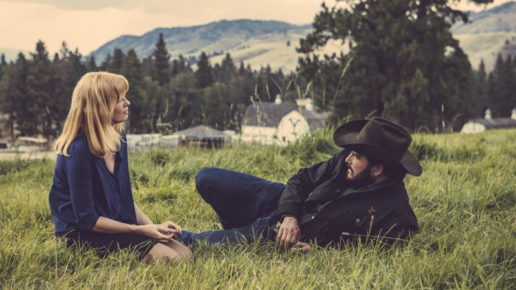 'Yellowstone' Sneak Peek: Beth and Rip Remember When They Met (VIDEO)