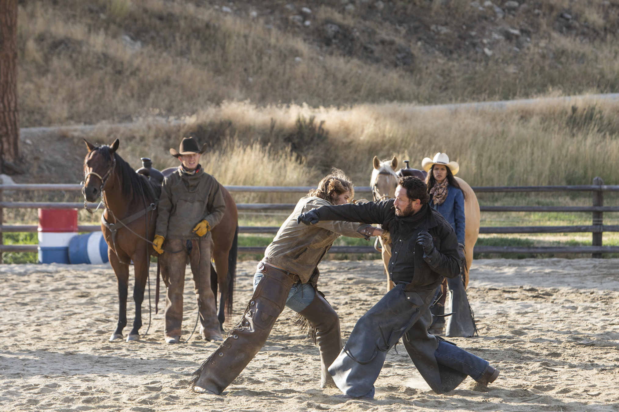 Yellowstone': Change Comes to the Dutton Ranch in 'New
