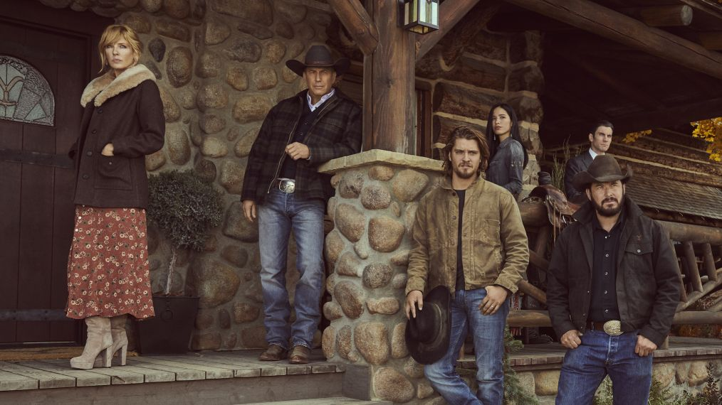 'Yellowstone' Star Danny Huston on the Consequences of Dan's Fate in the Premiere