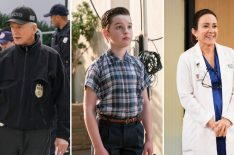 CBS Fall 2019 Premiere Dates: 'NCIS,' 'Young Sheldon,' 'Carol's Second Act' & More
