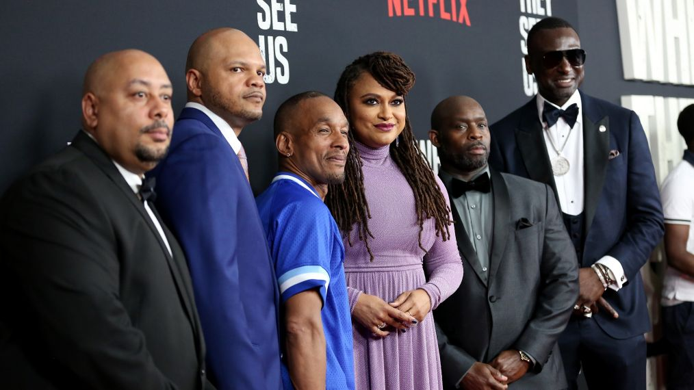 Where Are the Central Park Five & Other 'When They See Us' Subjects Now? (PHOTOS)