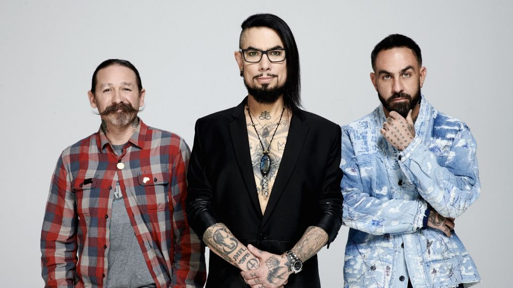 'Ink Master' EP on Season 12 & the Franchise's Expansion With 'Grudge Match' (VIDEO)