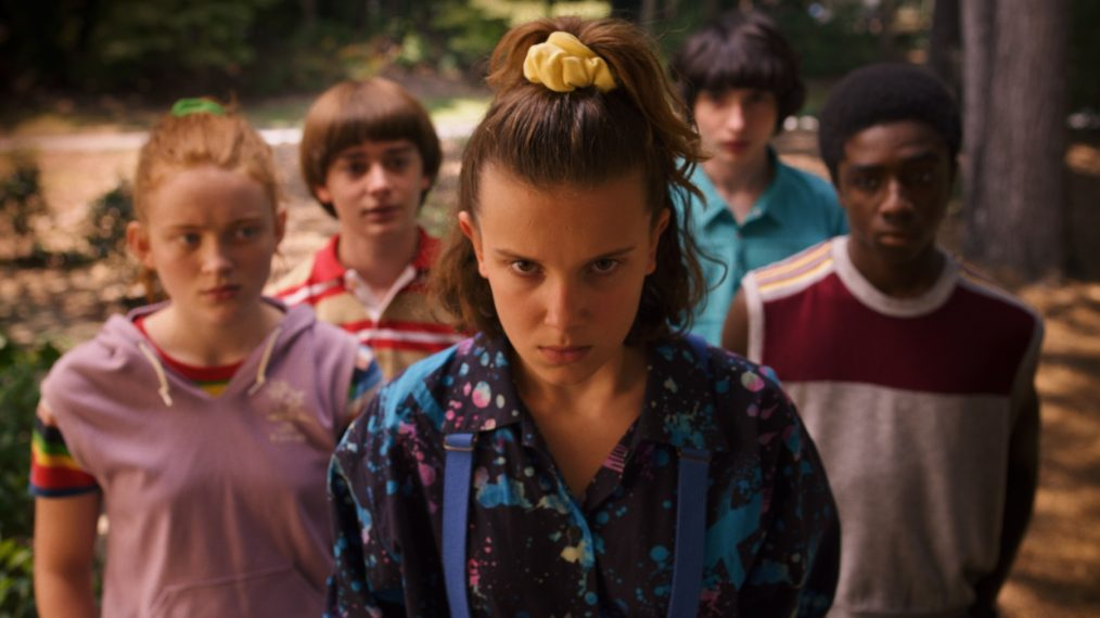 Can You Guess Which 'Stranger Things' Character Said It? (QUIZ)