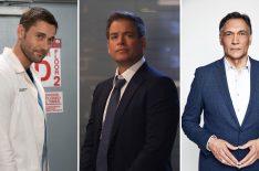 Fall TV's Timeslot Battles: 'Bull,' 'Bluff City,' 'New Amsterdam' & More (PHOTOS)