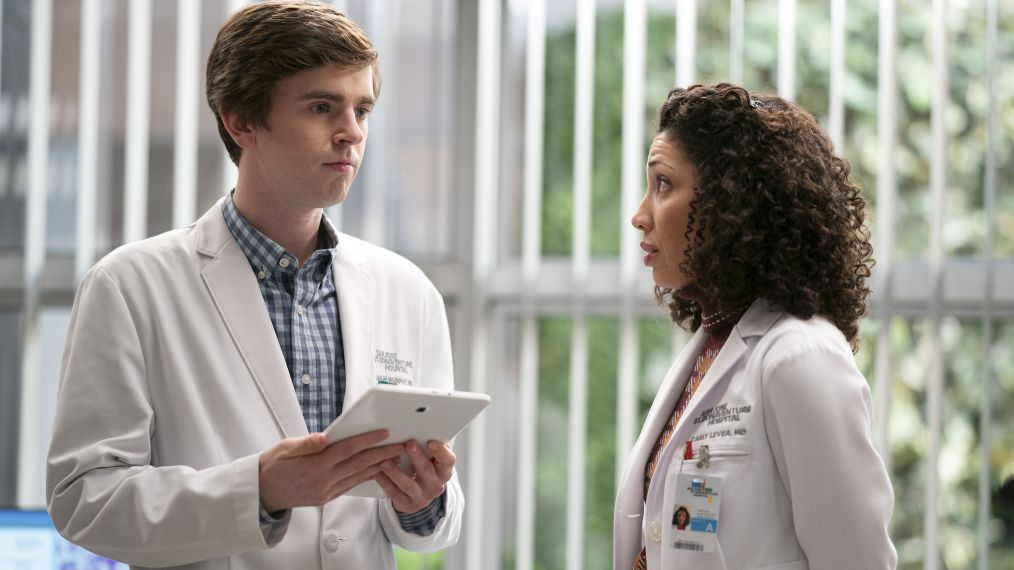 'The Good Doctor' Season 3 Promo: What Happens on Shaun & Carly's Date? (VIDEO)