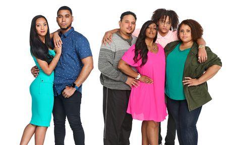 The Family Chantal