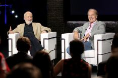 First Look at 'Inside the Actors Studio's Return on Ovation (VIDEO)