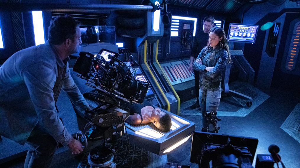 The 100 -- Ep.609 --