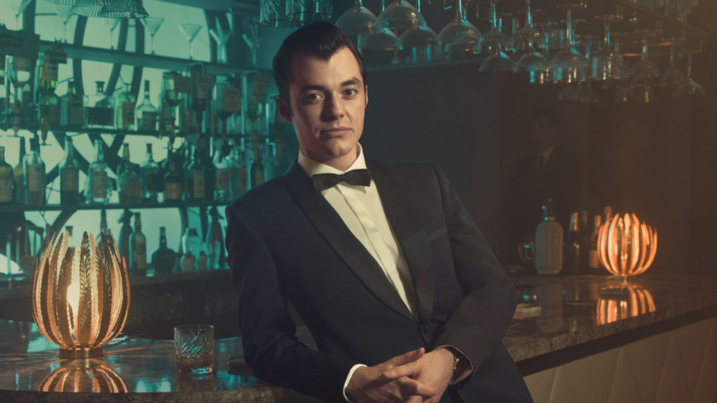 'Pennyworth': Jack Bannon on Exploring the Mysterious Backstory of 'Batman's Alfred