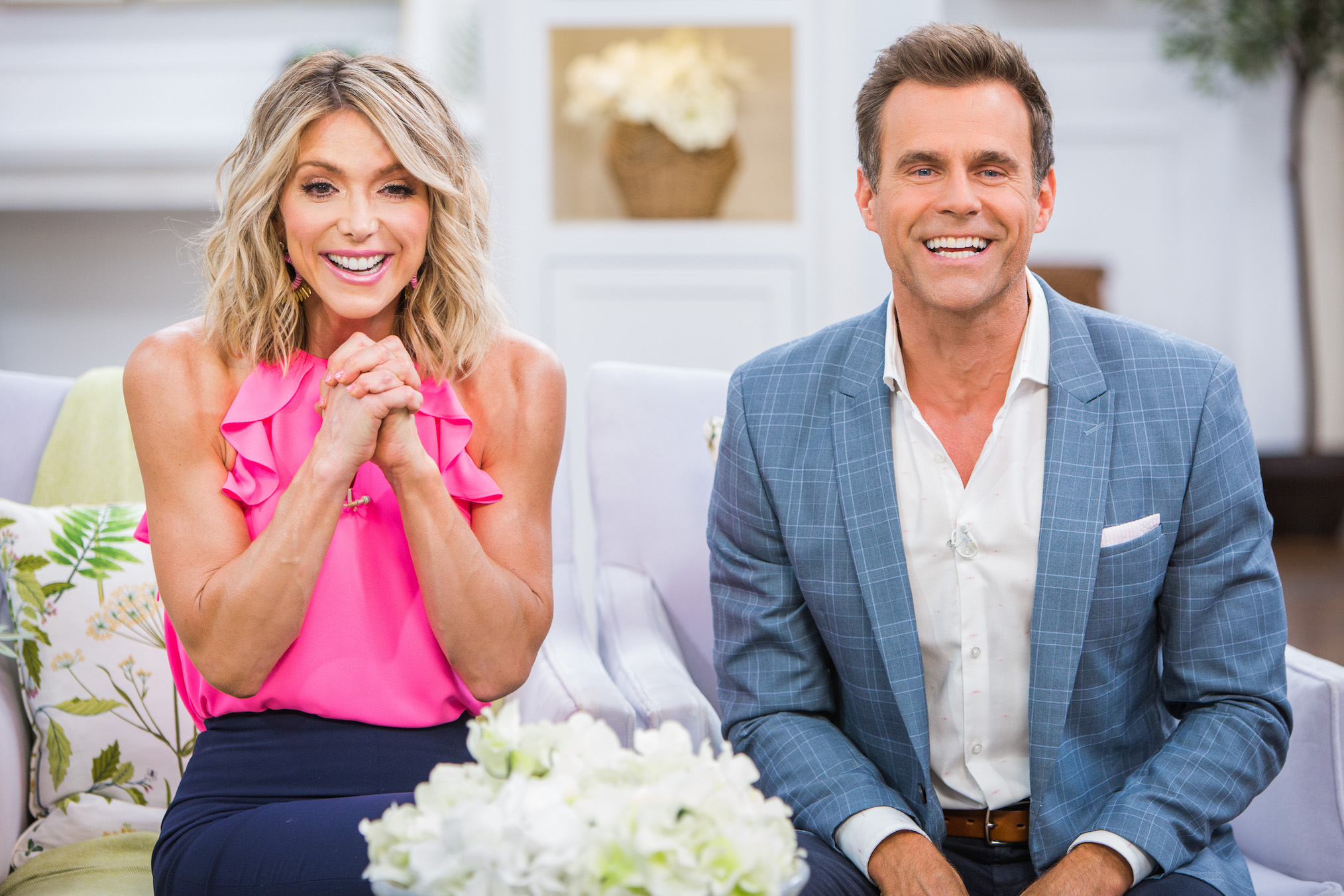 Did Cameron Mathison Leave As Host Of Home Family