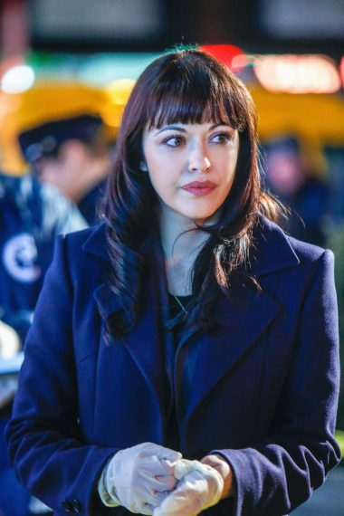Blue Bloods S3 Maria