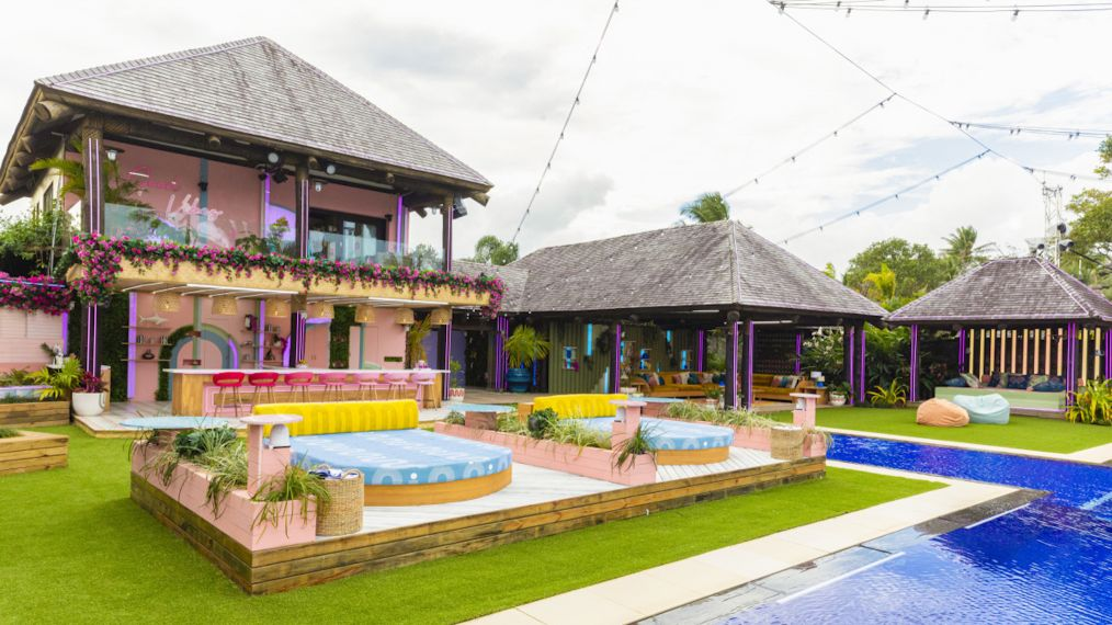 Take a Tour of CBS' 'Love Island' Villa in Fiji (PHOTOS)