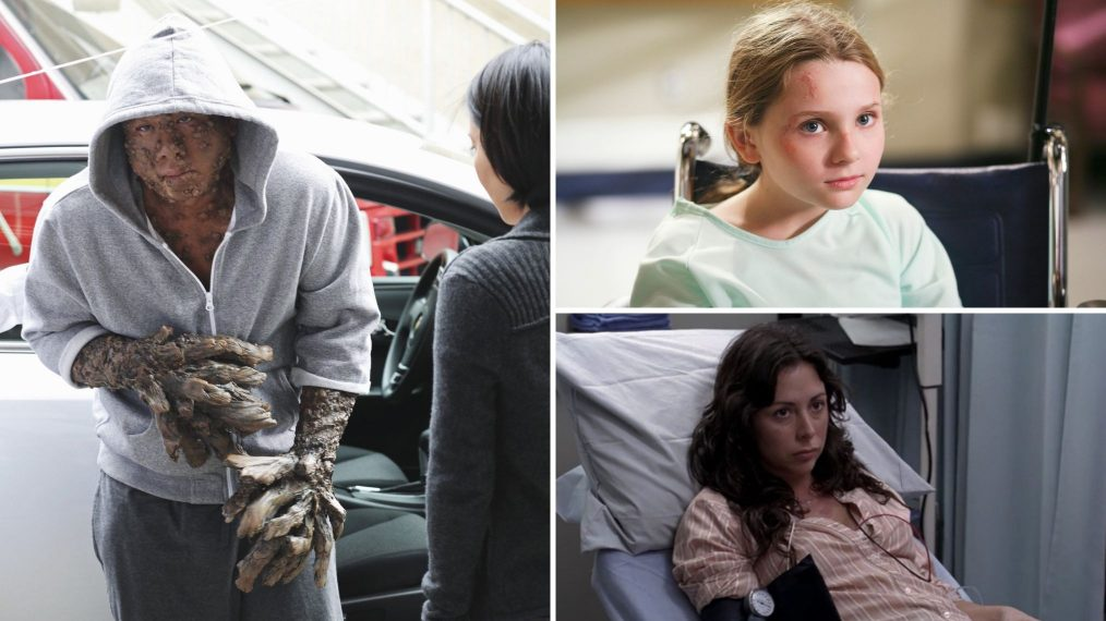 7 'Grey's Anatomy' Storylines Inspired by Real-Life Medical Cases