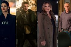 Which Dick Wolf Shows Should Participate in the CBS/NBC Crossover? (POLL)