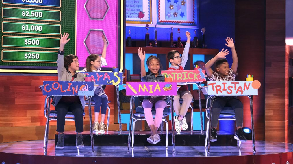 'Are You Smarter Than a 5th Grader'? You Can Find Out Now (QUIZ)