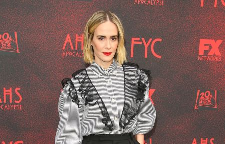 "FYC Red Carpet For FX's ""American Horror Story: Apocalypse"""