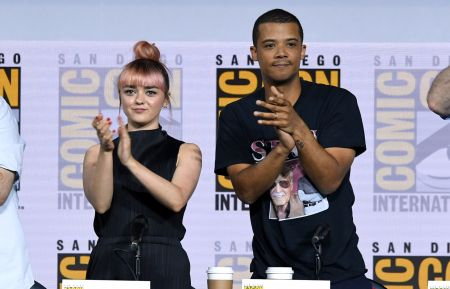 2019 Comic-Con International -
