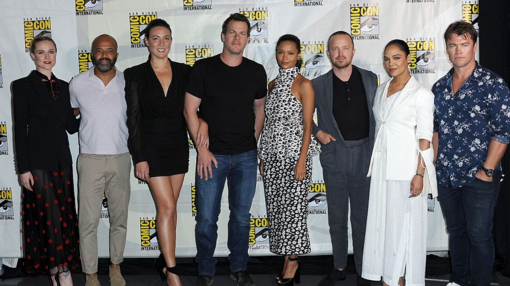 When Exactly Does 'Westworld' Season 3 Take Place? 20 Tidbits From the SDCC Panel
