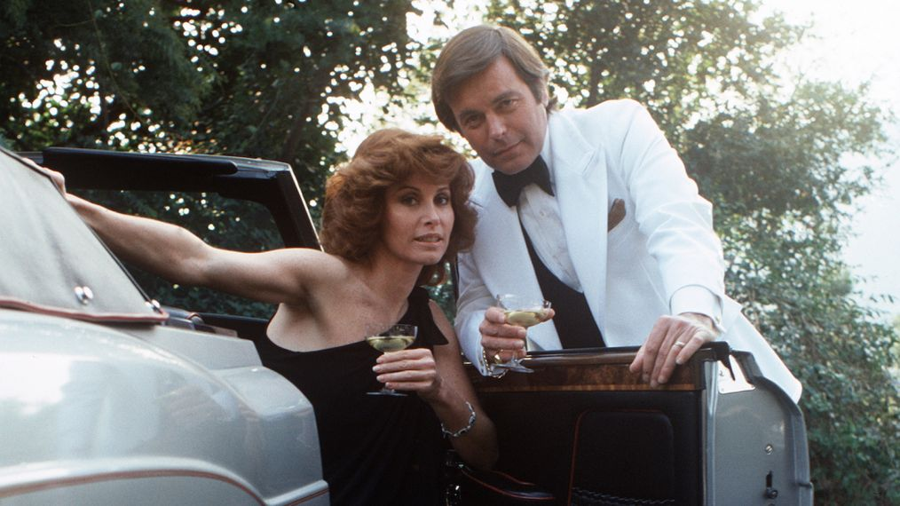 Robert Wagner Stefanie Powers Look Back On Hart To Hart 40 Years Later Tv Insider