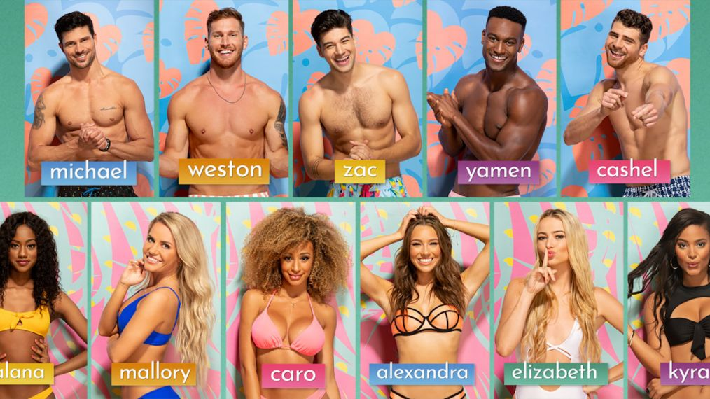 How to Follow the 'Love Island' Cast on Social Media (PHOTOS)