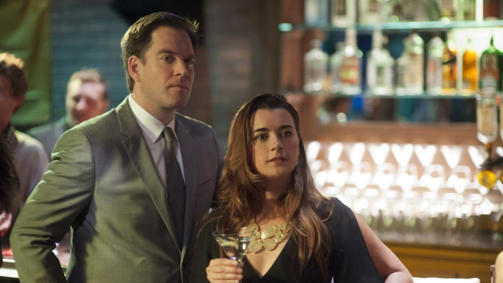 11 Best Tony & Ziva Episodes of 'NCIS' (PHOTOS)