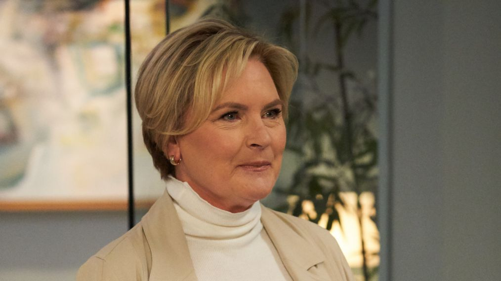 'Suits': Denise Crosby Previews 'Formidable' Faye Taking Charge of the Firm