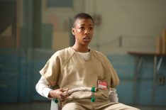 'Orange Is the New Black' Creates Poussey Washington Fund for Real-Life Criminal Justice Reform