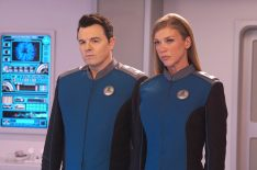 Ask Matt: 'Orville' Moving to Hulu, 'Grand Hotel,' 'Big Little Lies' and More