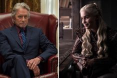 Critic's Notebook: New and Old Favorites in Emmy Nominations