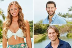 How to Follow the 'Bachelor in Paradise' Season 6 Cast on Instagram (PHOTOS)