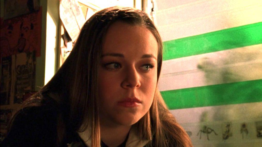 Where Was Tina Majorino's Mac in 'Veronica Mars' Season 4?