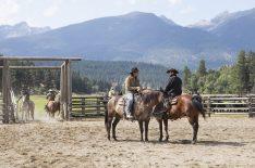 'Yellowstone' Sneak Peek: Kayce Has Trouble Corralling His Cowboys