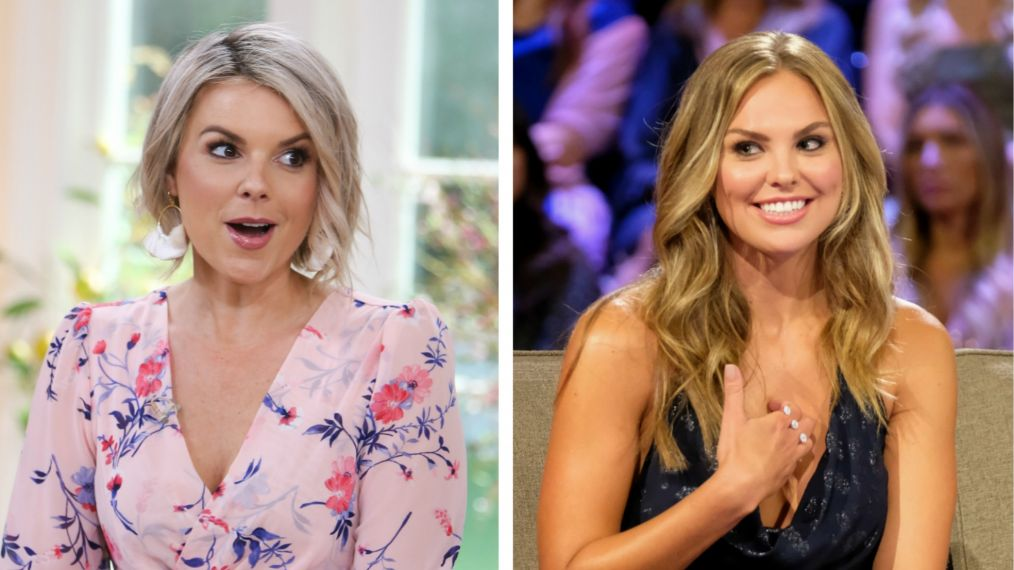 Ali Fedotowsky Calls 'Bachelorette' Finale 'Unlike Any There Has Ever Been'