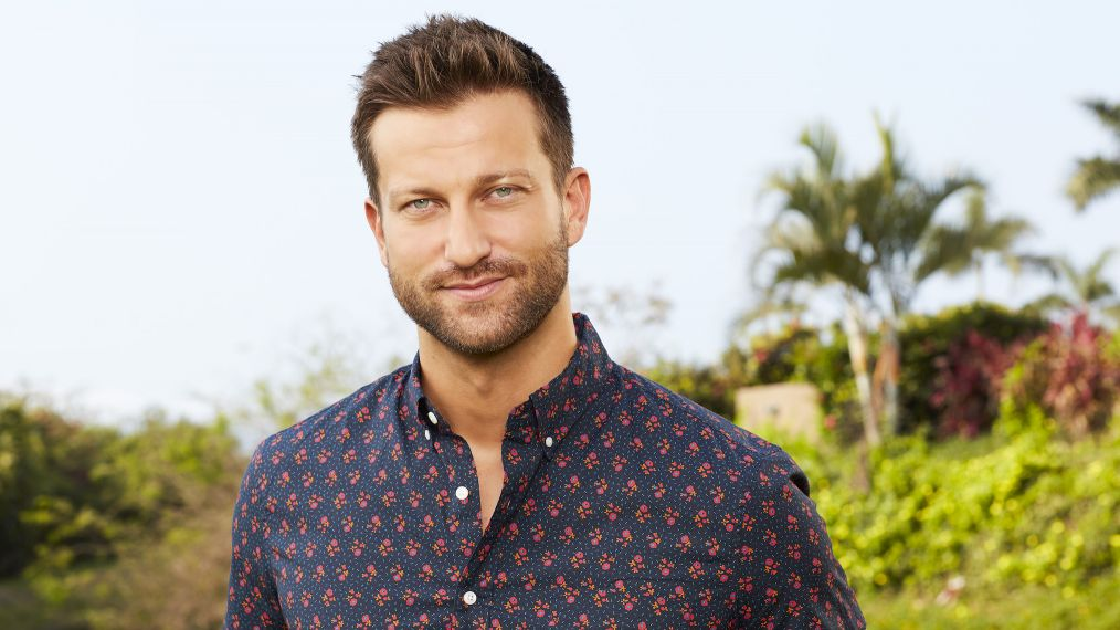 Who Is Chris Bukowski on 'Bachelor in Paradise'? A Refresher on the Formerly Retired Star