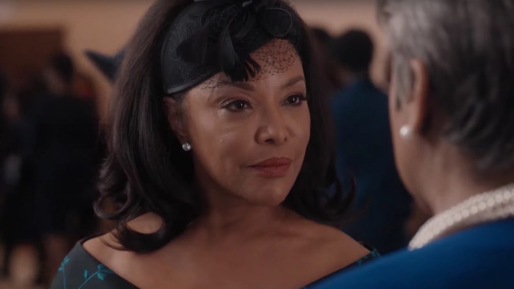 'Greenleaf' Season 4 Trailer: Mae and Grace Take on Harmony & Hope (VIDEO)