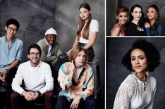 'Four Weddings,' 'Looking for Alaska' & More Hulu Cast Portraits From TCA (PHOTOS)
