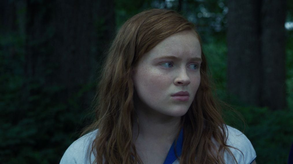 5 Questions With Sadie Sink Ahead of 'Stranger Things' Season 3