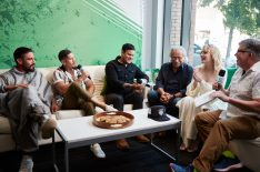 'Mayans M.C.' Cast on Conflicts & Season 2: 'The Key Is Retribution' (VIDEO)