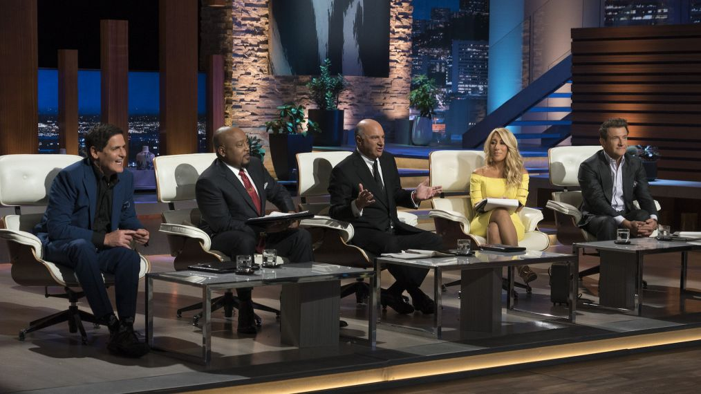 'Shark Tank' Success Stories From the Show's First Decade on TV (PHOTO)