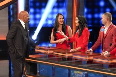 WWE Superstar Alum Brie Bella Talks Business, 'Total Bellas' & 'Celebrity Family Feud'