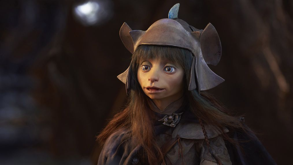Netflix's The Dark Crystal prequel is basically a Game of Thrones reunion
