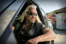 Duane Chapman Wanted to Make Late Wife Beth 'Proud' With 'Dog's Most Wanted'