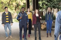 'Legacies' EP Julie Plec Answers All Your Season 2 Questions