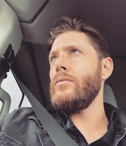 'Supernatural': Behind the Scenes of Filming on Season 15 ...