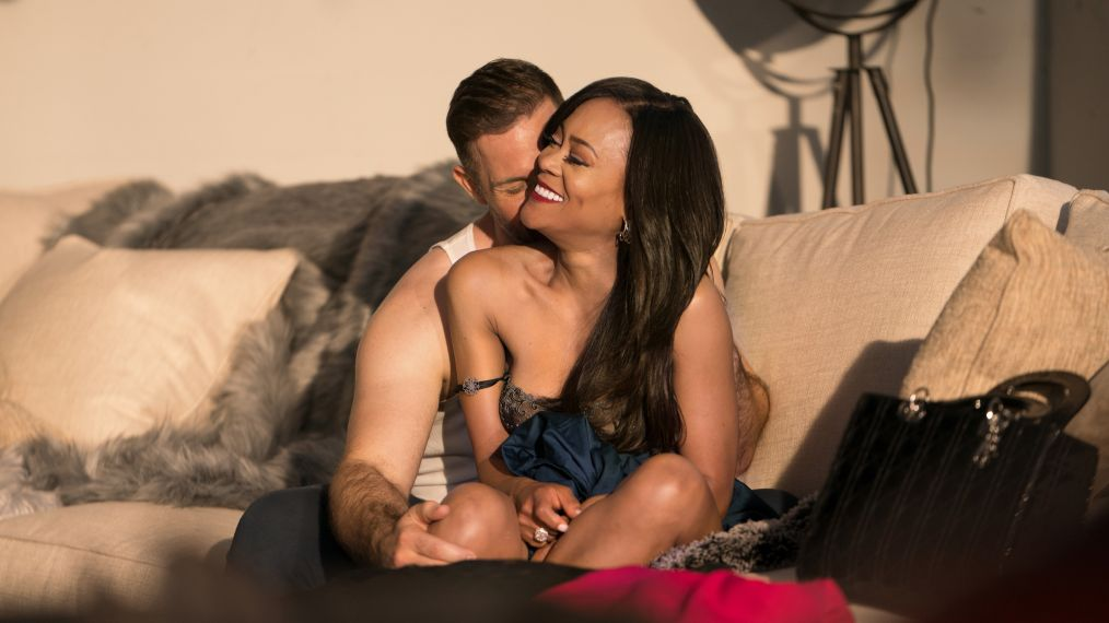 'Ambitions' Sneak Peek: Stephanie & Greg's Afterglow Is Interrupted (VIDEO)